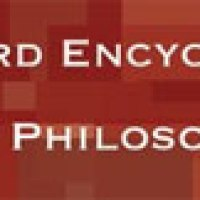 Stanford Encyclopedia of Philosophy (SEP): l'enciclopedia online di riferimento per la filosofia