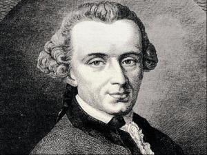 eBook di filosofia: I. Kant, Critica della ragion pura