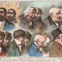 History of Physiognomy , il sito dedicato alla fisiognomica