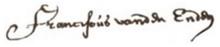 220px-franciscus_van_den_enden_signature
