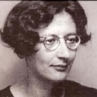 eBook di filosofia: S. Weil, Il Bello e il Bene